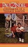 Confessions of a Teenage Baboon, Paul Zindel, 0553271903