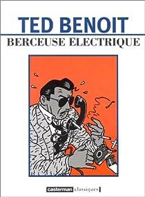 Ray Banana, tome 1 : Berceuse électrique par Benoit
