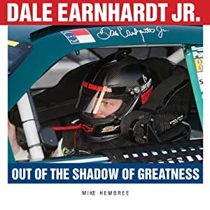 Dale Earnhardt Jr. Audiobook