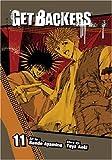 GetBackers Volume 11