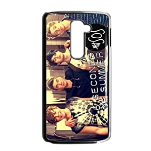 5 seconds of summer Phone Case for LG G2 Case by Maris's Diary