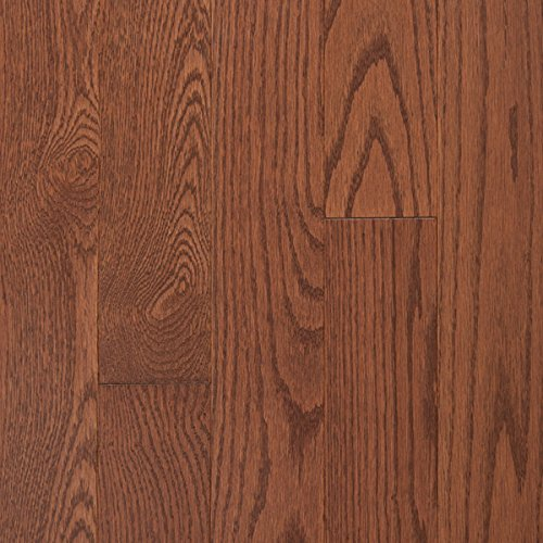 Seasons Flooring 963739 Red Oak Northplank Flooring Cover, 5