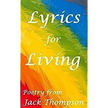 Lyrics for Living