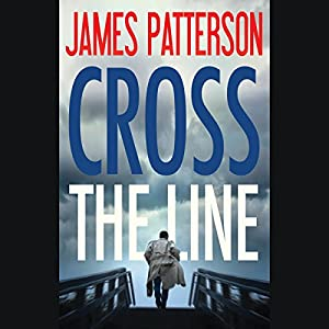 Cross the Line Audiobook