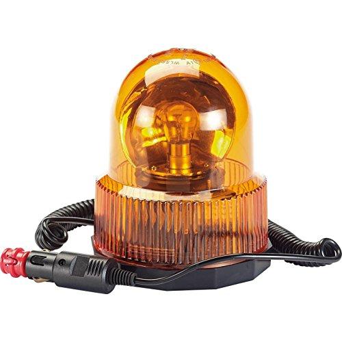 Draper 6387712V Base magnétique rotatif Beacon