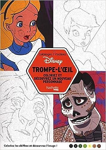 Coloriage Disney Tome 5.Negozio Di Sconti Online Disney Coloriage Mystere Tome 1
