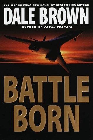 book cover of Battle Born