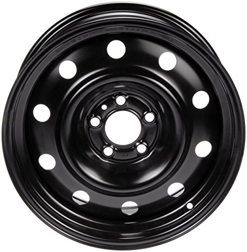 Dorman 939-137 Steel Wheel