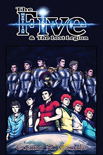 the-meridian-five-the-lost-legion