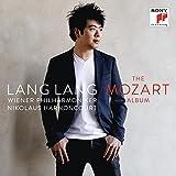"""Afficher """"The Mozart album"""""""