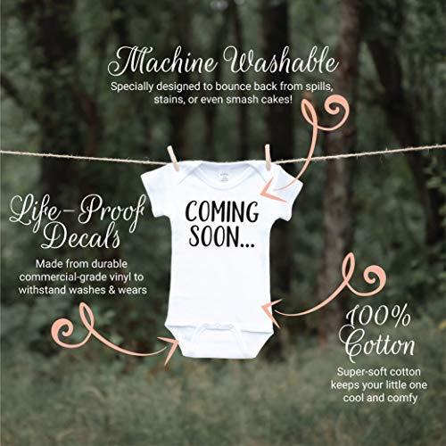 Buy baby announcement