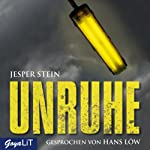 Unruhe | Jesper Stein