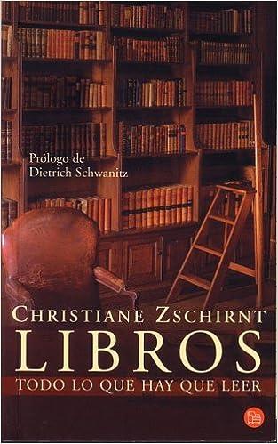 Descargar libros de audio Libros - Todo Lo Que Hay Que Leer (Punto De Lectura) PDB