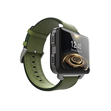 CCYOO LEM4 Pro Android Reloj Inteligente Soporte para Teléfono GPS ...