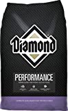 Diamond Performance Chicken Flavor Dry Adult Dog Food - 40-Pound Bag