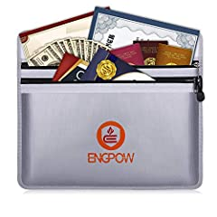 ENGPOW is professional manufacturer and supplier specialized in research, development and production of various fireproof office supplies. All of our fireproof products are complying with international quality standards and passed ROHS IEC623...