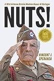 Nuts! A 101st Airborne Division Machine Gunner at Bastogne
