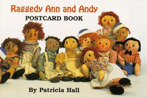 Postcard Book ()