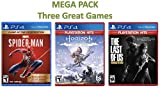 Newest Sony Playstation 4 Console 1TB Bundle: with