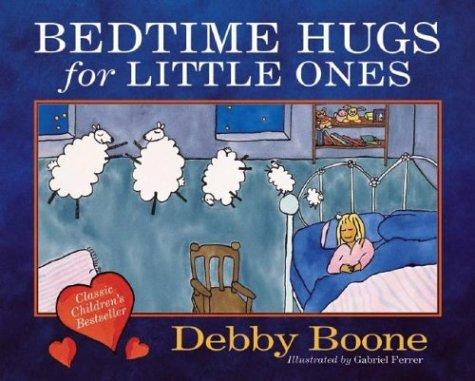 Download Bedtime Hugs for Little Ones pdf