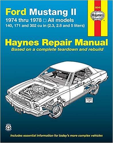 2011 ford mustang service repair manual software