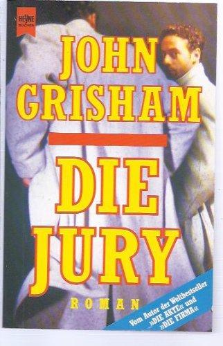 Die Jury Bk683 John Grisham 9783453061187 Amazon Com Books