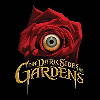 The Dark Side Of The Gardens Music From Howl O Scream At Busch Gardens By Seaworld Attraction