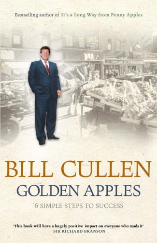 Golden Apples: Six Simple Steps to Success