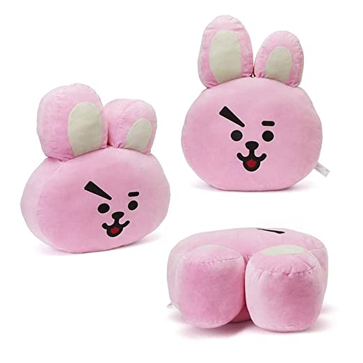 Amazon.com: Teblacker 30CM BTS Plush Toy, Kpop Bangtan Boys ...