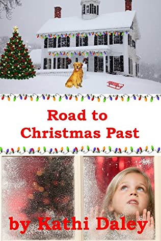 book cover of Road to Christmas Past