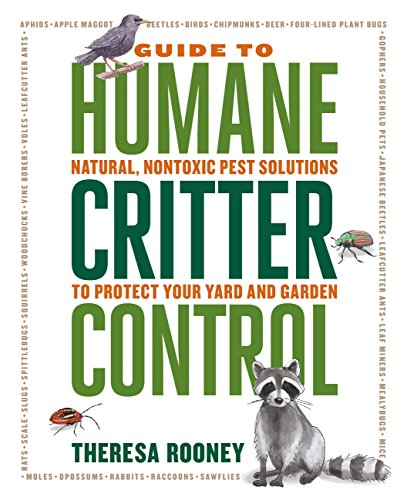 Guide Control (The Guide to Humane Critter Control: Natural, Nontoxic Pest Solutions to Protect Your Yard and Garden)