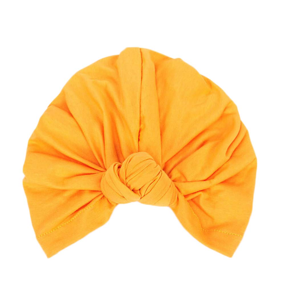 Respctful ♪☆ Hat Clearancesales,Women Fashion Solid Color Chemo Hat Beanie Scarf Soft Sleep Turban Cap