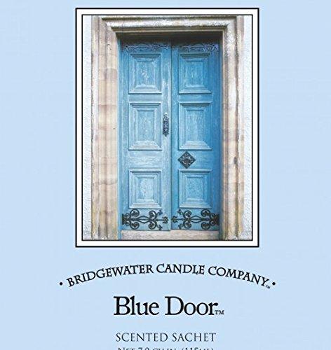 Bridgewater Large Fragrance Sachet 115ml - Blue Door