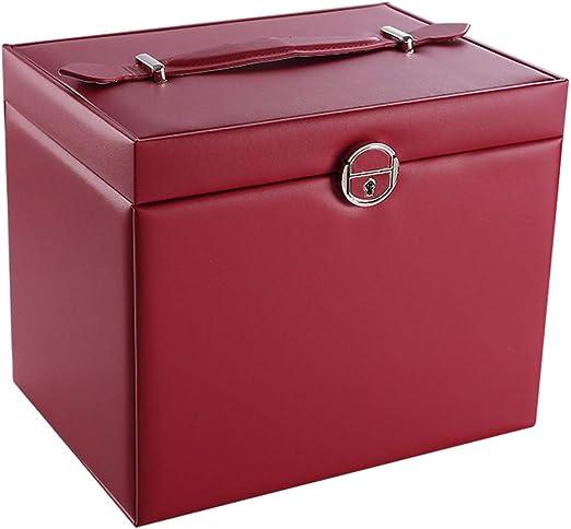 Jewelry Box Hogar y Cocina Almacenamiento y organización Organ ...
