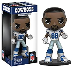Funko Wobbler: NFL - Dez Bryant Action Figure