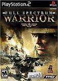 Full Spectrum Warrior - PlayStation 2