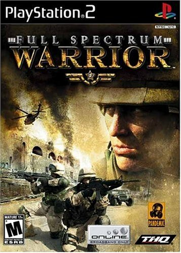 Price comparison product image Full Spectrum Warrior - PlayStation 2