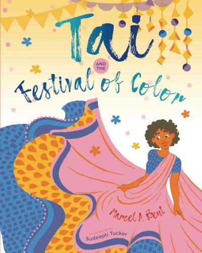 Tai and the Festival of Color