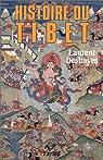 Histoire du Tibet par Deshayes