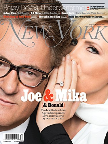 New York Magazine  Print   Kindle