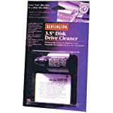 Kensington Disk Drive Cleaning Kit 3.5in (Discontinued by Manufacturer)