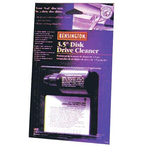 Kensington Drive Cleaning Discontinued Manufacturer
