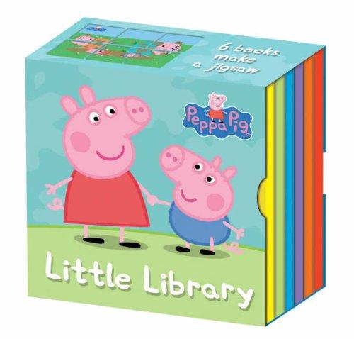 Peppa Pig: Super Library: Amazon.es: Ladybird: Libros en idiomas ...