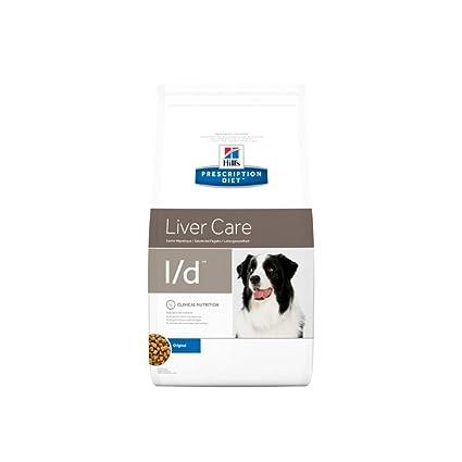 Hills Diet Canine l/d 2 kg