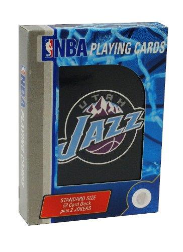 Utah Jazz Box - 1