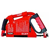 Task Tools T22305 12-Inch Bow and Hack Saw