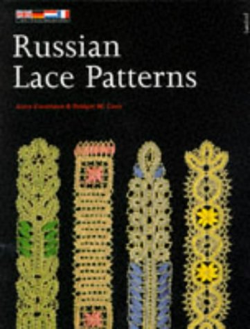 Russian Lace Patterns