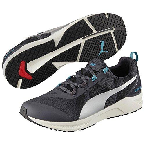 Puma Ignite Xt Graphic - entrenamiento/correr de sintético hombre negro - Black (Periscope)