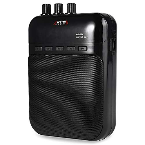Portable Charging 3W Mini Guitar Amplifier