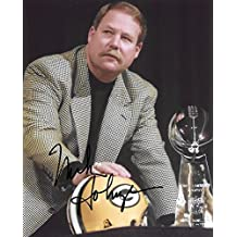 Mike Holmgren, Green Bay Packers, Signed, Autographed, 8X10 Photo, a COA with the Proof Photo of Mike Signing Will Be Included
